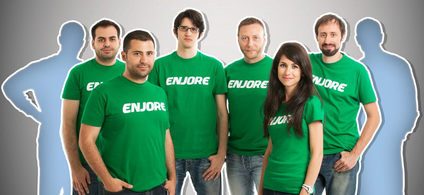 Team Enjore